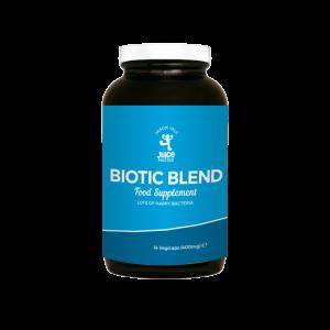 JM's Probiotic Blend