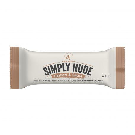 Simply Nude Cashew & Cocoa 2400×2400