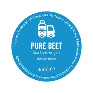 Pure Beet